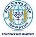 Bild For Zion's Sake Ministries - Verein Für Zion Schweiz