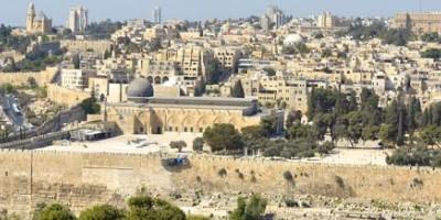 Wer hat Anrecht auf Jerusalem?