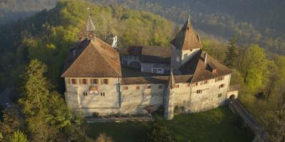 Tages - Konferenz in Winterthur
