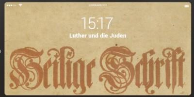 Lutherjahr